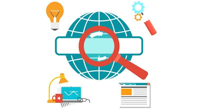 Linkfluence Search Engine