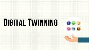 Digital Twinning