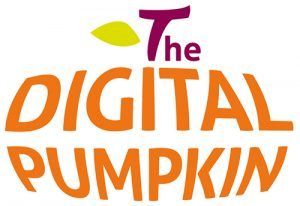Digital Pumpkin