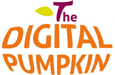 Digital Pumpkin