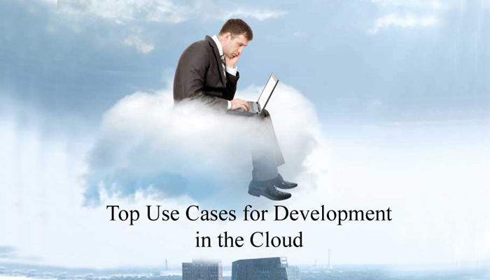 Development in cloud
