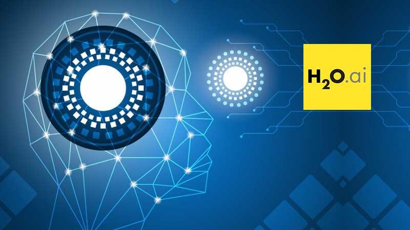 H2O.ai and Google Cloud Announce Collaboration to Drive Enterprise AI Adoption