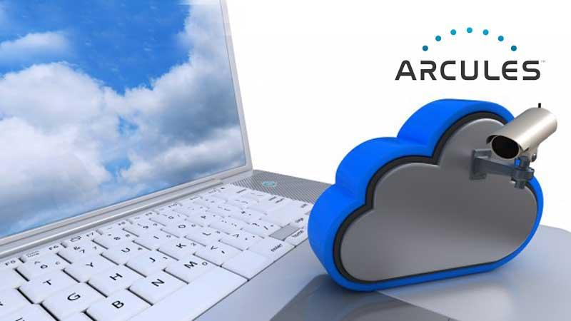 Arcules Launches Intelligent Video Cloud Platform