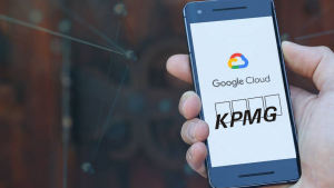 KPMG Announces New Integration With Google Cloud Contact Center AI