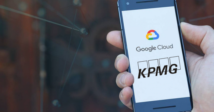 KPMG Announces New Integration With Google Cloud Contact Center AI