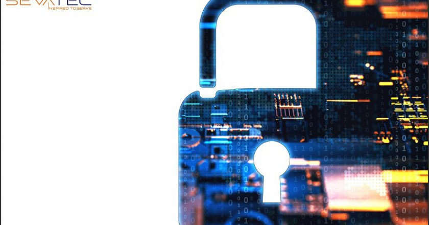 Sevatec Selected to Provide Specialized Cybersecurity Services to U.S. Government