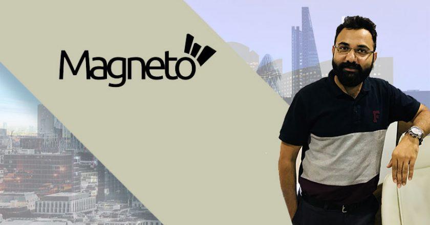 Magneto IT