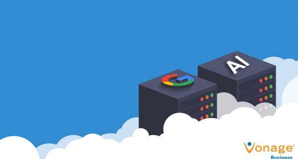 Vonage Announces New Integration with Google Cloud Contact Center AI