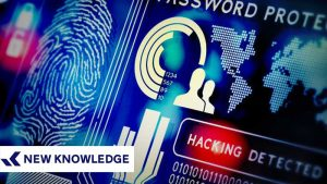 Cybersecurity Company New Knowledge Closes $11M Series A Funding to Combat Disinformation and Media Manipulation
