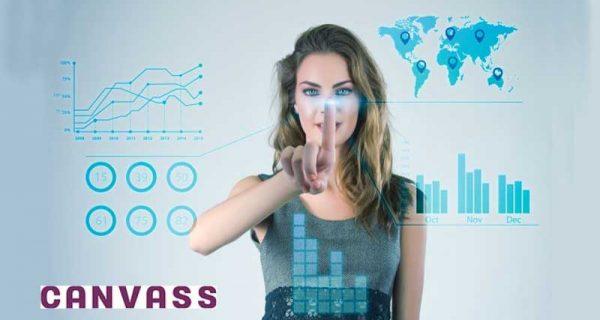 Canvass Analytics Raises USD $5 Million, led by Google's Gradient Ventures