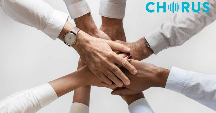 Chorus.ai Launches 'Smart Themes' AI Technology for Analyzing Business Conversations