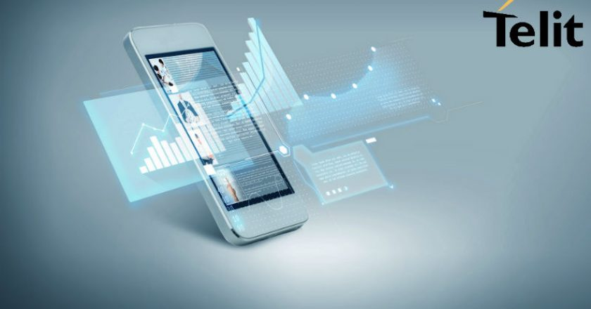 Telit Certifies LTE Cat 1 and Cat 4 Modules with U.S. Cellular