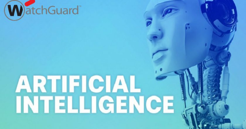 WatchGuard Technologies Launches Artificial Intelligence-Based Antivirus to Help Defend Against Zero Day Malware