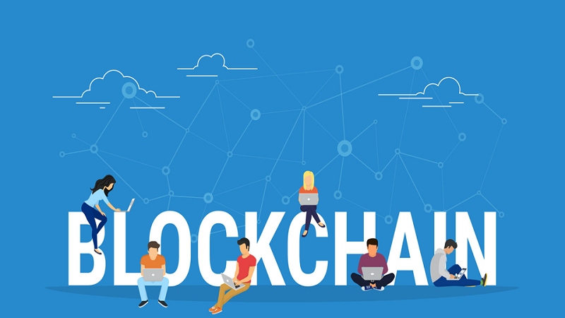 Latest Internet of Things (IoT) Adoption Fueling Big Opportunities in Lucrative Blockchain Industries