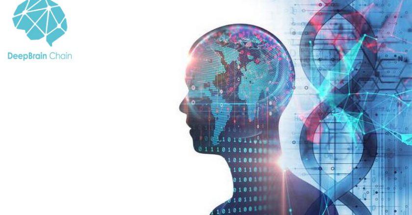 DeepBrain Chain Goes Live: 'AI Training Net' Marks Start of Global AI