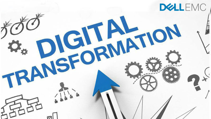 Dell EMC Accelerates Artificial Intelligence Adoption for Digital Transformation
