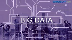 Gridsum Ranked Among 2018 Top 50 Chinese Big Data Enterprises