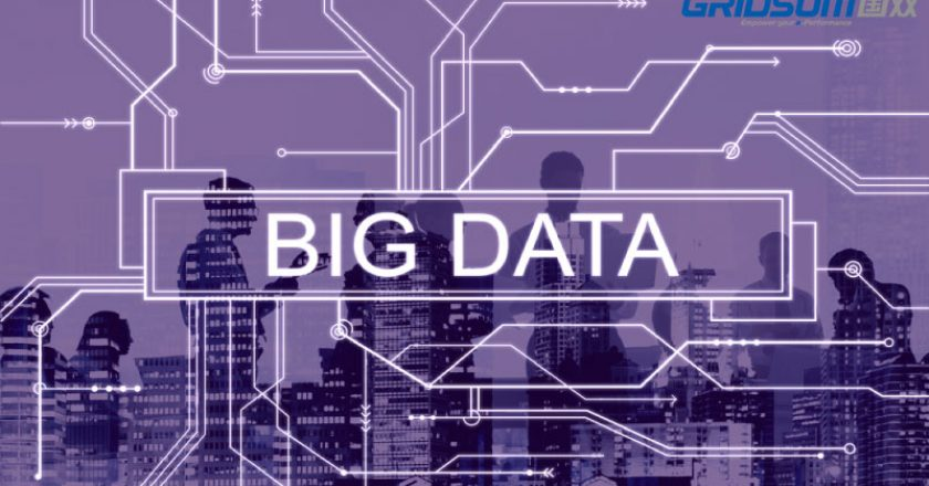 Gridsum Ranked Among 2018 Top 50 Chinese Big Data Enterprises