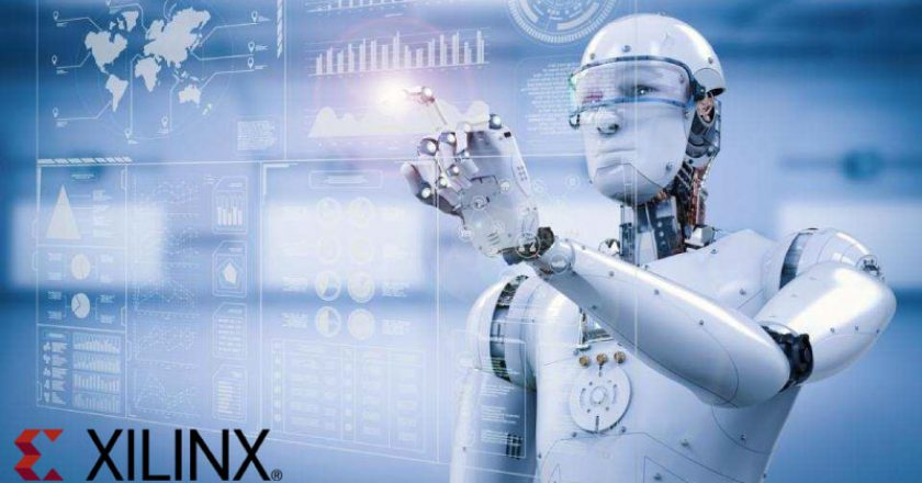 Xilinx Unveils its Vision for the Future of Computing, Details New Programmable Engine Fabric and Multiple AI Technologies