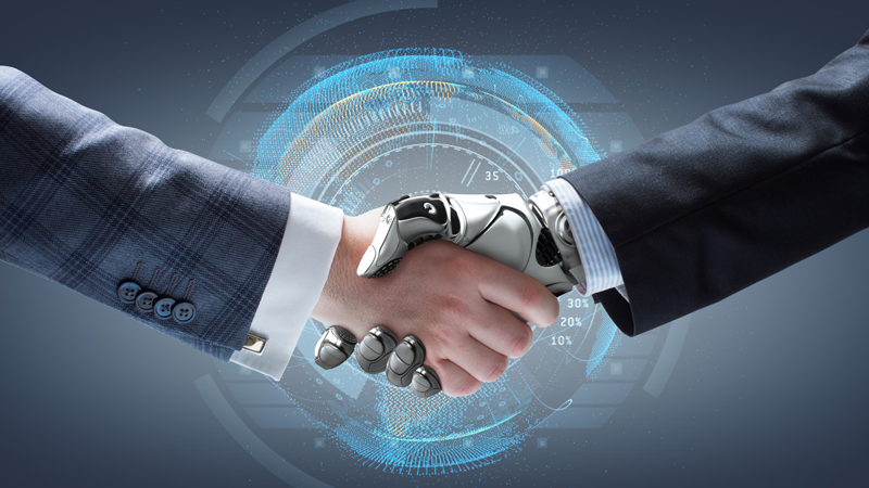 Frere Enterprises on the Promise of Artificial Intelligence to Close Deals