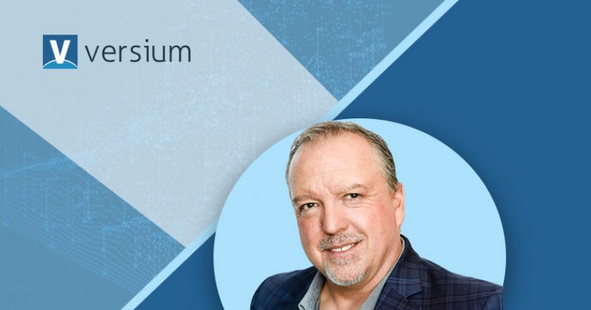 Interview with Versium CEO, Chris Matty