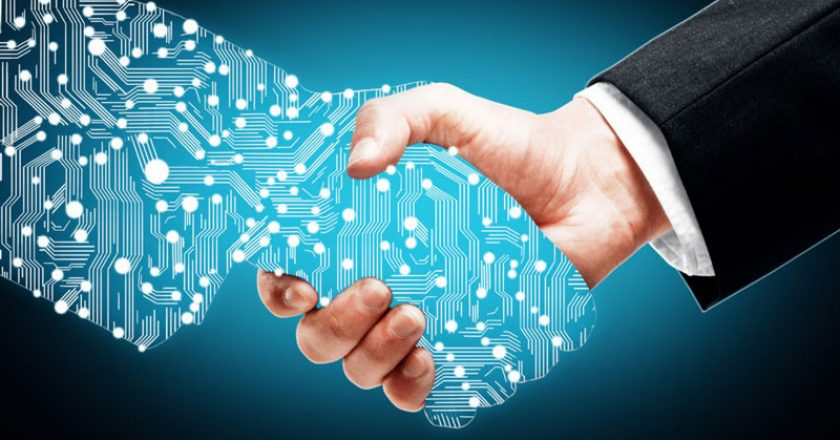AI SparkCognition and Global HITSS offer artificial intelligence solutions to advance digital transformation in various industries