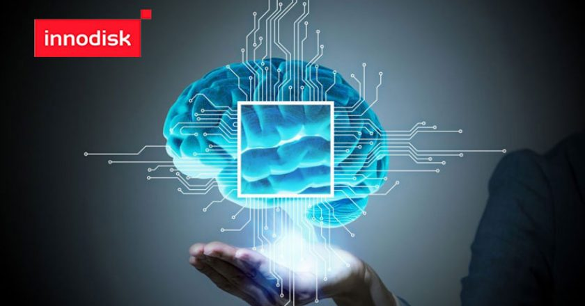 Innodisk Showcasing Integrated AIoT Solutions with Strategic Partners at Embedded World 2019