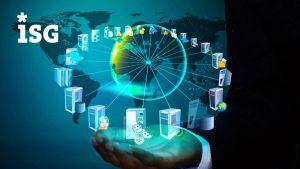 ISG Webinar to Introduce ANZ to ISG InformX™