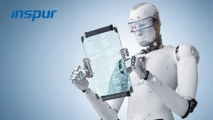 Inspur Releases Edge Computing AI Server Enabled with NVIDIA GPUs