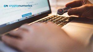 cryptonumereics CryptoNumerics announces CN-Protect for Data Science