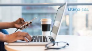 Alteryx Amplifies the Thrill of Gaining Data-Driven Insights Across the Middle East and Africa