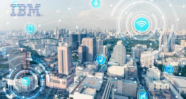 IBM to develop an AI-Powered IoT solution