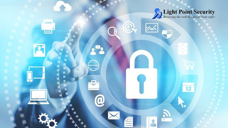Light Point Security Selected as a Finalist for the Cybersecurity Innovator of the Year Award