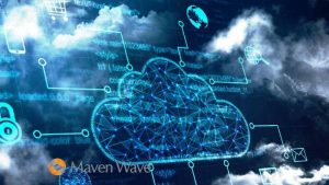 Maven Wave Introduces Google Cloud Platform Managed Services Offering