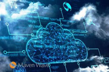 Maven Wave Introduces Google Cloud Platform Managed Services Offering