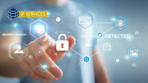 New Mexico Bankers Association Endorses IP Services Cybersecurity