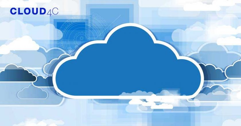 Cloud4C, a Global Cloud Managed Services Provider Gets a Fresh Look