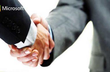 Sony and Microsoft to explore strategic partnership