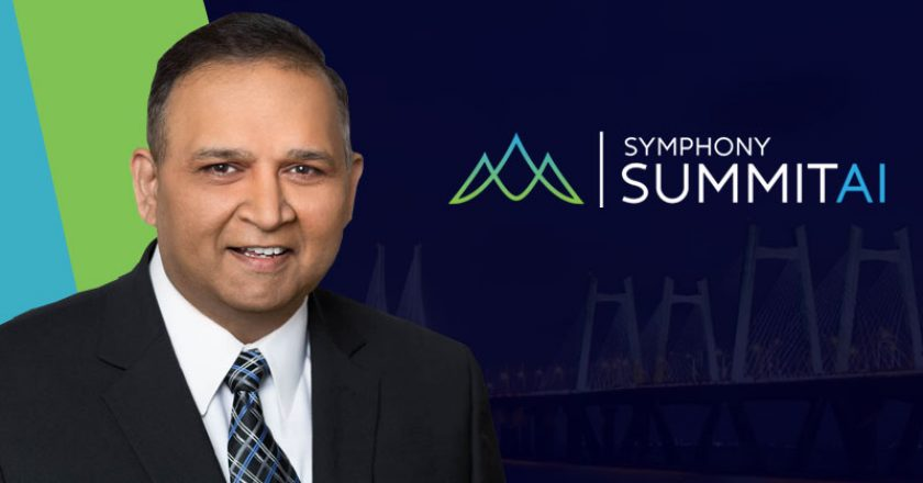 Interview with CMO, Symphony SummitAI – Dr. Akhil Sahai