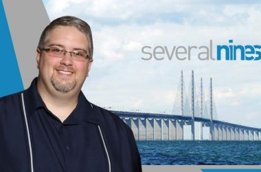 Interview with V.P. of Marketing, Severalnines – Forrest Lymburner