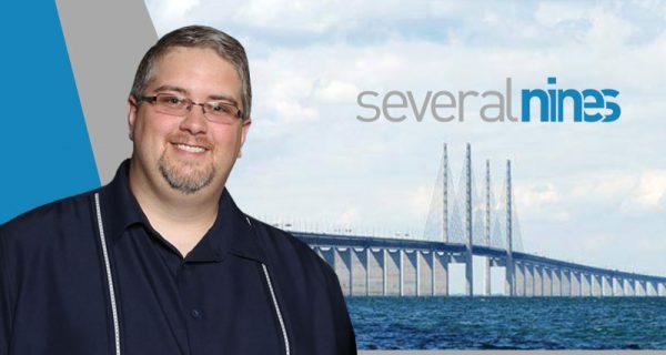 Interview with V.P. of Marketing, Severalnines – Forrest Lymburner