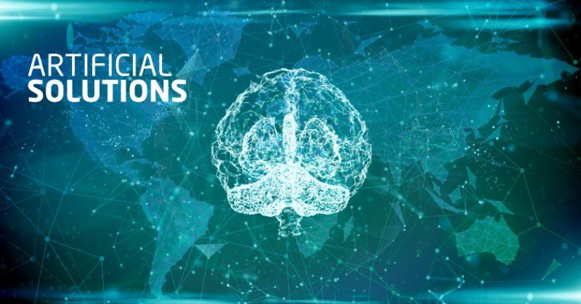 Artificial Solutions and Swisscom Announce Partnership