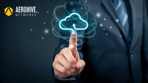 cloud managed networking vision