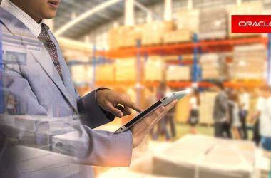 Oracle Recognized as a Leader in Gartner Magic Quadrant for Warehouse Management Systems