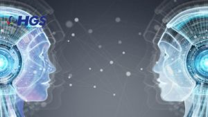 HGS & Artificial Intelligence Pioneer Hello Customer Join Forces