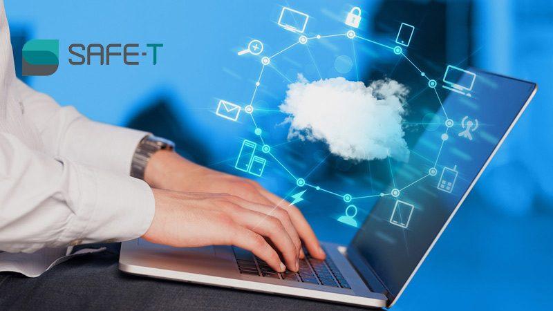Safe-T Launches Exclusive SDP Cloud Service