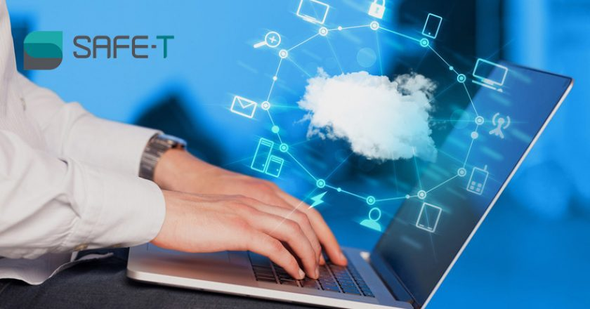 Safe-T Launches Exclusive SDP Cloud Service