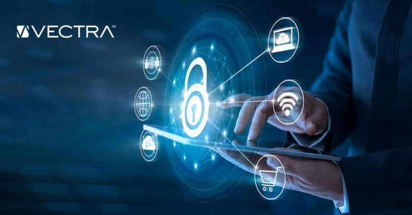 Cognito platform from Vectra wins the 2019 Fortress Cyber Security Award for incident response software and applications