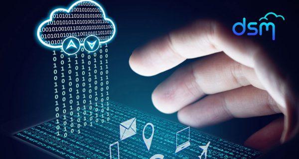 DSM Launches CJIS Cloud Solution at CJIS Symposium