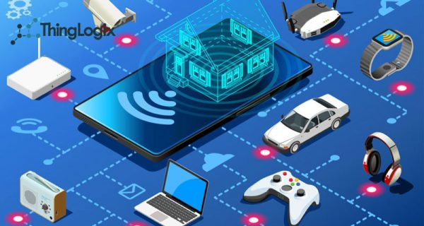 u-blox selects ThingLogix Foundry For Serverless IoT Communication Module Platform
